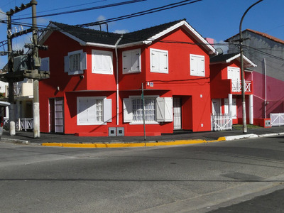 Duplex San Bernardo - Mar De Ajo Norte, 1 Cuadra Del Mar!