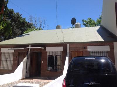 Dueño Vende/pta Duplex En San Bernardo 75m2 Excelente Estado
