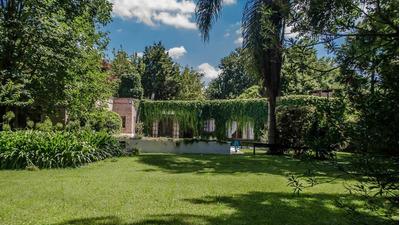 Dueño Directo Vende Hermosa Casa En Lujan