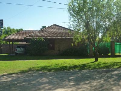 Vendo Casa En Marcos Paz