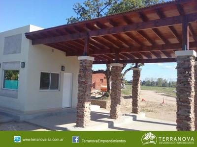Casas En Venta Manzanares Barrio Cerrado Con Financiación