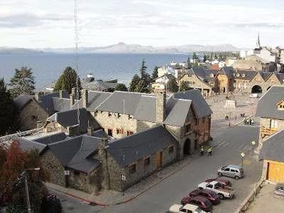 Vendo O Permuto Terreno En San Carlos De Bariloche