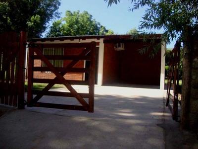 Casa En Venta De 3 Ambientes En Costanera Del Rão