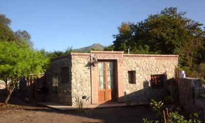 Cabañas El Antiguo Refugio, Capilla Del Monte