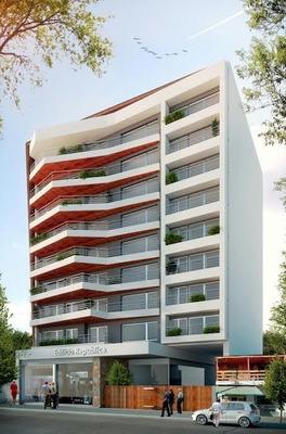 Departamentos 1, 2 Y 3 Ambientes De Pozo En Ezeiza Inversión