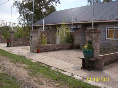 Duplex - Departamento - Casas En Monte! - Alquiler