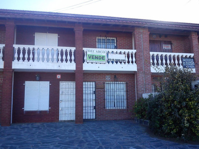 Duplex Al Frente A Estrenar -costanera 8191, Mar Del Tuyu