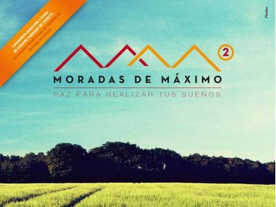 Lotes En Moradas De Máximo 2 - Máximo Paz - Cañuelas