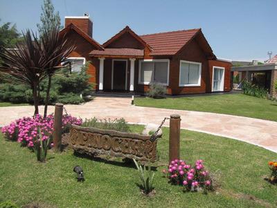 Venta Casa Quinta Barrio Cerrado Zona Sur