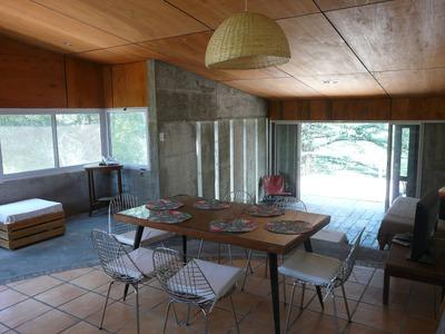Hermosa Casa En Bosque Con Bajada Al Rio.