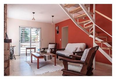 Casa En Mar Azul Calle Pinamar Entre 37 Y 38