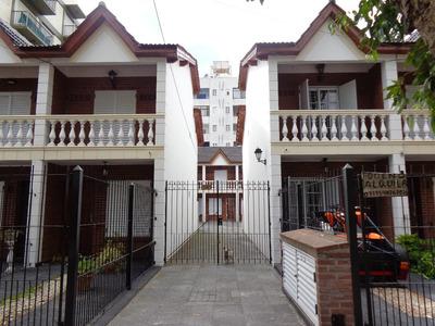 Alquilo Duplex En San Bernardo