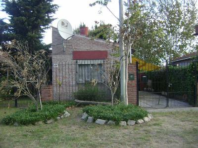 Casa Con Terreno Propio - Muy Comoda - Calle 95 N° 524 Uf 3