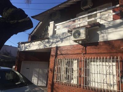 Chalet Casa 2 Plantas Lomas De Zamora Banfield Dueño Vende!!