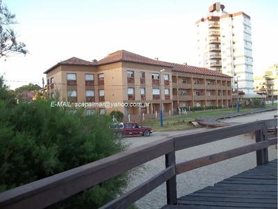 Departamento Monoambiente Amplio Dividido Habitación-comedor