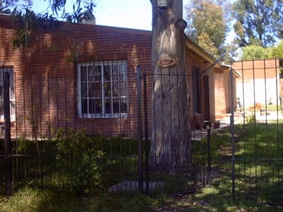 Dueño Directo Alquila Casa 3 Amb - Mar Del Plata - B.p.ramos