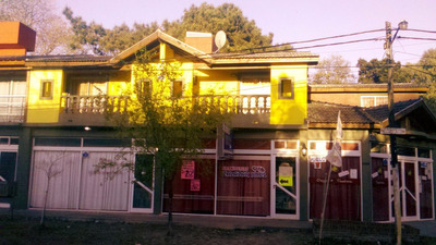 Alq.x Día Dpto. San Bernardo 5p.-tv - Wifi - Bitcoin