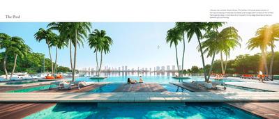 Departamento De Lujo En North Miami Beach 2 Bed + Den + 2 B