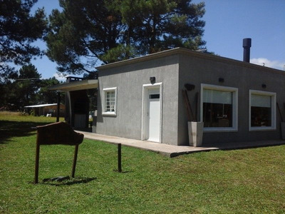 La Caleta Alquilo Casa Cerca Del Mar