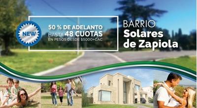 U$d 44.500 - Terreno En Venta - Juan Diaz De Solis 1000