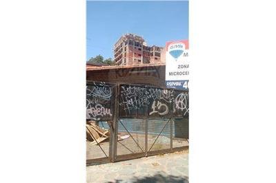 Venta Lote En San Miguel Microcentro-ideal Edifici