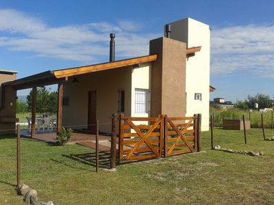 Cabaña En Los Reartes A Minutos De Villa General Belgrano