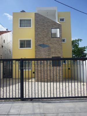 Departamento En Venta De Monoambiente Ambientes En Castelar