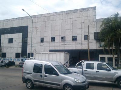 Alquiler Inmueble Industrial - 4255m2 - Villa Lynch