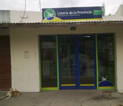 Agencia Loterías En La Plata