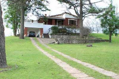Gran Casa En Sierras De Calamuchita Córdoba - Todo El Año