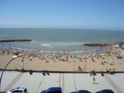 Alquiler Departamento Mar Del Plata 1 Amb. Zona La Perla