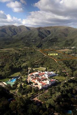 Oportunidad Lotes Terrenos ( La Falda Valle Hermoso )