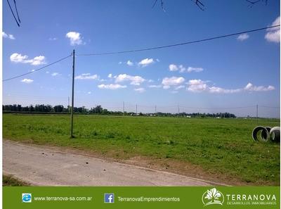 Venta Terrenos Tortuguitas Con Financiacion En Cuotas Pesos
