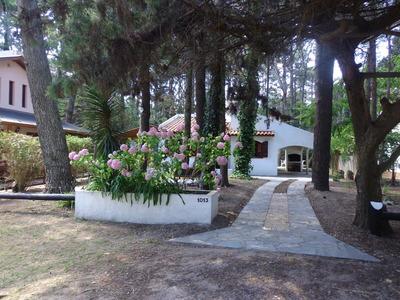 Alquilo Casa En Valeria Del Mar