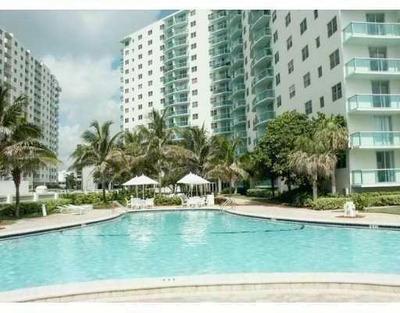 Alquiler Departamento Miami Sobre Playa
