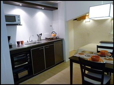Bariloche Departamento Centro - Alojamiento-cabañas-bungalow