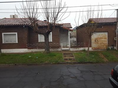 Vendo Chalet En Palomar Zona Barrio Aeronautico Lote Propio!