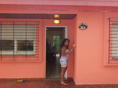 Alquiler Casa En Aguas Verdes|leer Descripcion