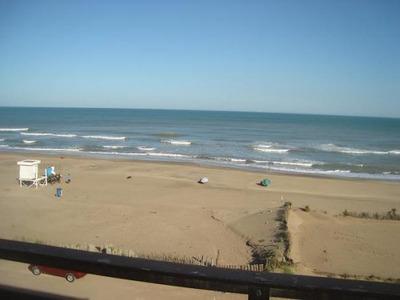 Frente Al Mar-edif Ancora-dto Lujo Pinamar-todo El Año