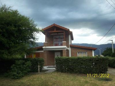 Alquiler De Casa En Merlo San Luis Cap De 2 A 10 Personas.