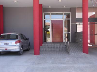 Alquiler Temporario Dpto. En Puerto Madryn