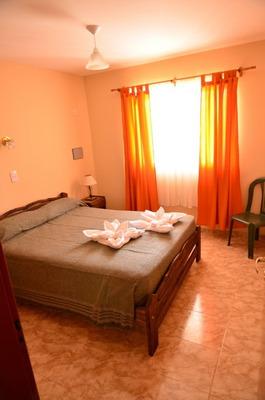 Departamento Amoblado En San Rafael - Pleno Centro