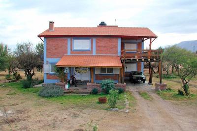 Cómoda Y Amplia Casa En Altos De Carpinteria San Luis Merlo