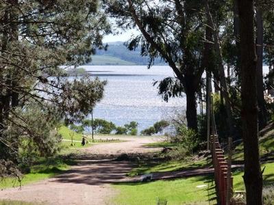 Terreno En Club Del Lago,punta Ballena-uruguay-