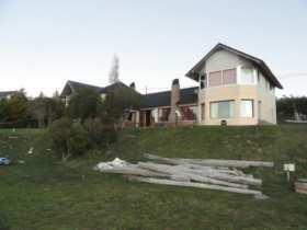 Lc90 Excelente Casa C/ Costa Lago En Las Victorias. + 5 Dormitorios