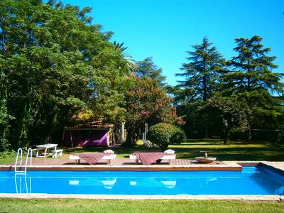 Alquilo Casa Quinta Eventos Pilar Zona Norte