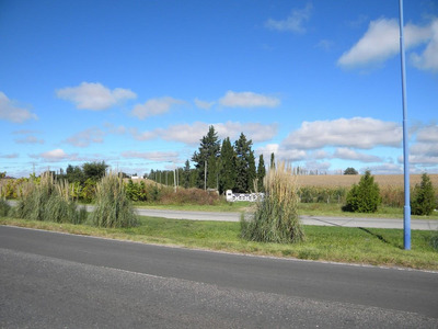 Lote En Autopista Sobre Ruta 7 Camino A San Luis
