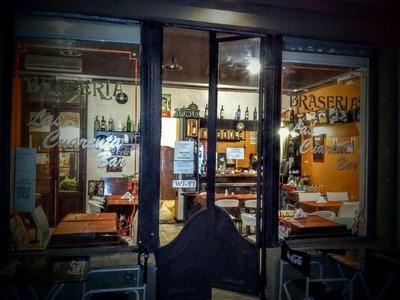 Parrilla Restaurante Av Boedo 1600 Vendo