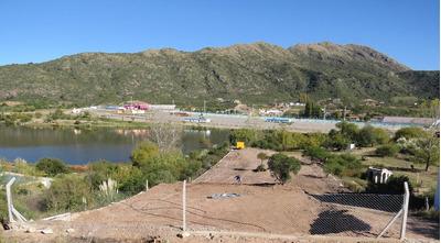 Terreno Potrero De Los Funes . San Luis
