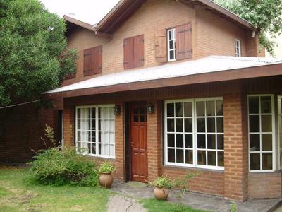 Casa Alquiler Villa Gesell